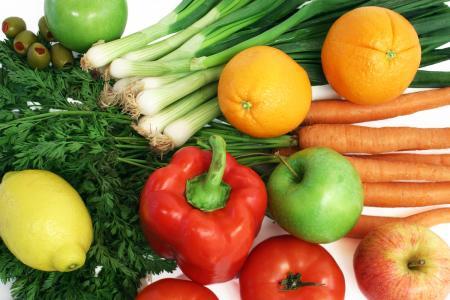 Το Περιβόλι της Κρήτης - Φρέσκα φρούτα και λαχανικά από τούς παραγωγούς στο τραπ