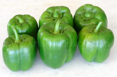 Πιπεριά φλάσκα