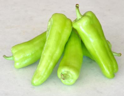Πιπεριές Κέρατο